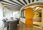 Location vacances els Poblets - Villa Casa Vogel-3