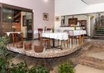 Location vacances Blumenau - Pousada Casa da Pedra-2