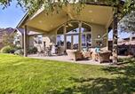 Location vacances Silverton - Polished Mcminnville House Less Than 2 Mi from Town!-1