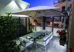 Location vacances Torre del Greco - Villa Klaudia - charming house-4