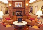 Hôtel Newark - Homewood Suites by Hilton Newark-Wilmington South Area-3