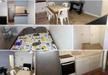 Location vacances Le Theil-de-Bretagne - Chez Marie - Comme A La Maison-2