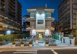Hôtel Funchal - Apartamentos Turisticos Paraiso-1