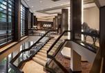 Hôtel Irving - Dallas/Fort Worth Airport Marriott-3