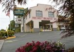 Hôtel Dalton - Americas Best Inn - Calhoun-1