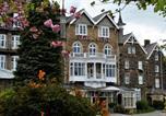 Hôtel Harrogate - Cairn Hotel-2