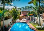 Hôtel Coffs Harbour - Park Beach Resort Motel-3