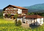 Hôtel Frauenau - Hotel & Residence Hochriegel-1