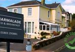 Hôtel Torquay - Marmalade Bed & Breakfast-1