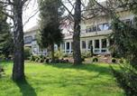 Hôtel Bräunlingen - Hotel am Kurpark