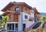 Location vacances Leogang - Chalet Schneeflocke Leogang-1