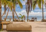 Hôtel Mexique - Nomads Hotel Hostel & Beachclub-1