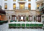 Hôtel palais Zwinger - Gewandhaus Dresden, Autograph Collection-2