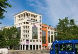 Hôtel Cazilhac - Madame Vacances Residence Les Consuls de la Mer