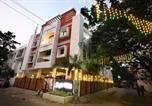 Location vacances Chennai - Sreedevi Residency-1