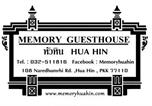 Location vacances Hua Hin - Memory Guesthouse Huahin-2