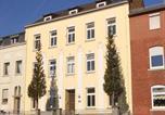 Location vacances Aachen - Sonnige ruhige Wohnung bei Aachen mit Terrasse-2