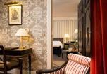 Hôtel Paris - Villa d'Estrées-3