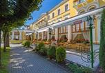 Hôtel Františkovy Lázně - Belvedere Spa & Kurhotel-3