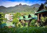 Location vacances Ko Chang Tai - Cliff View Bungalows-2