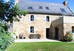 Location vacances Ploulec'h - Holiday home Mez an Ney-1