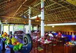 Villages vacances Palakkad - Meiveda Beach Resort-4