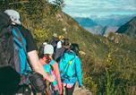 Camping avec Chèques vacances Hautes-Alpes - Camping-Caravaneige l'Iscle de Prelles-3