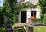 Location vacances Nolay - Maison Frankrijk-4