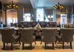 Hôtel Southport - The Grand Hotel-4