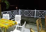 Location vacances Sainte Luce - Apartment Habitation la Duprey - 2-1