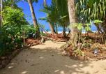 Hôtel Costa Rica - Oasis-2