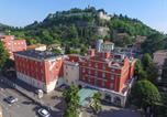 Hôtel Province de Brescia - Hotel Master-3