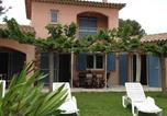Location vacances Salernes - Villa les lavandes-1