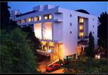 Hôtel Ahmedabad - Comfort Inn President-1