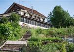 Hôtel Weggis - Kräuterhotel Edelweiss-1