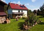 Location vacances Wałbrzych - Agroturystyka Łomnica-1