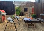 Location vacances Maillane - Maison avec patio et jacuzzi-3