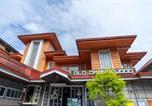 Hôtel Baguio - Old Orangewood Bed & Breakfast-1