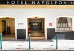 Hôtel Alata - Napoleon-3