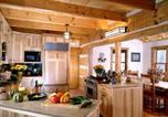 Hôtel Helena - Fish Creek House Bed & Breakfast-3