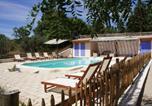Location vacances Mazan - Olivier-4