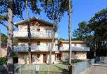 Location vacances Lignano Sabbiadoro - Apartments in Lignano 21776-2