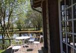 Location vacances Le Breuil-en-Auge - La Maison de l'Etang-3