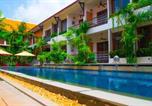Villages vacances Siem Reap - Montra Nivesha Residence-2