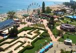 Location vacances Balchik - Sirena Complex Apartment-3