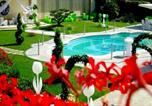 Hôtel Province d'Avellino - Hotel Incontro-2