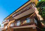 Location vacances Bibione - Apartments in Bibione 24623-3