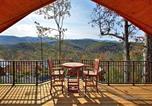Location vacances Gatlinburg - Mountain Elegance Holiday home-2