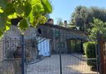 Location vacances Barbarano Romano - Casetta Santa Fortunata Guest House-1