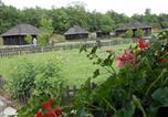 Village vacances Serbie - Etno Selo Moravski Konaci-2